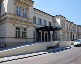 [Kraków] Wojewódzki Specjalistyczny Szpital Dziecięcy 485004