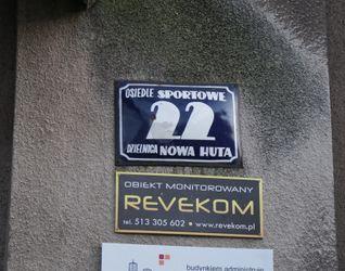 [Kraków] Osiedle Sportowe 22 497036