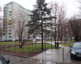 [Kraków] Strefa Mieszkańca, Os. Centrum D 501388