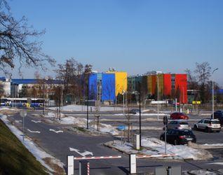 [Kraków] Rozbudowa Szpitala Dziecięcego w Prokocimiu 507276