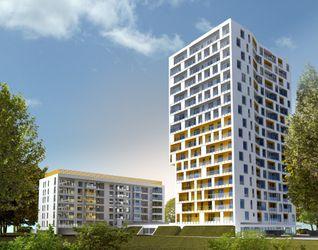 """[Wrocław] Budynki wielorodzinne """"Apartamenty Innova"""" 144269"""
