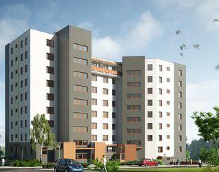 [Lublin] Budynek wielorodzinny, ul. Onyksowa 32397