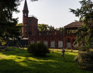 [Sokołowsko] Międzynarodowe Laboratorium Kultury i Archiwum twórczości Krzysztofa Kieślowskiego 348045