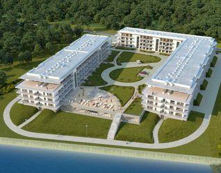"""[Dziwnów] Kompleks apartamentowy """"Porta Mare Marina"""" 431757"""