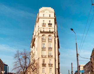 [Warszawa] Remont kamienicy Kacperskich 501901