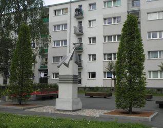 [Poznań] Skwer Janusza Ziółkowskiego 165774