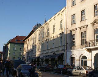 [Kraków] Remont Elewacji, ul. Sienna 12 208526