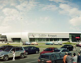 [Świdnik] Port Lotniczy Lublin - inwestycje i połączenia 22670