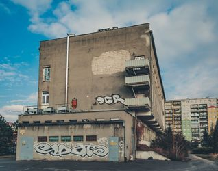 Budynek wielorodzinny, ul. Armii Krajowej 6 320142