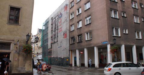 [Świdnica] Remont Kamienicy, ul. Trybunalska 348814