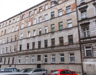 [Wrocław] Remont kamienicy Chudoby 15 351630