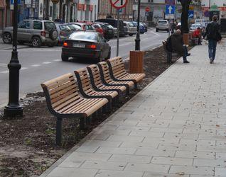[Kraków] Ulica Rajska (przebudowa) 352654