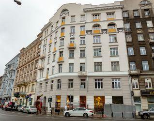 [Warszawa] Remont kamienicy Mokotowska 45 (kamienica Khnotego) 402574