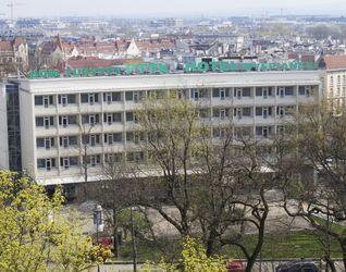 [Kraków] Hotel Wyspiański (Rozbudowa) 421262