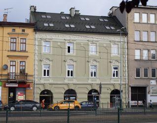 [Kraków] Remont Kamienicy, ul. Grzegórzecka 8 432014