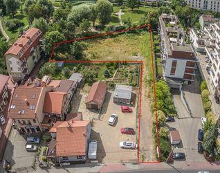 [Kraków] Willa Przy Parku 494734