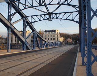 [Kraków] Most Piłsudskiego 496014