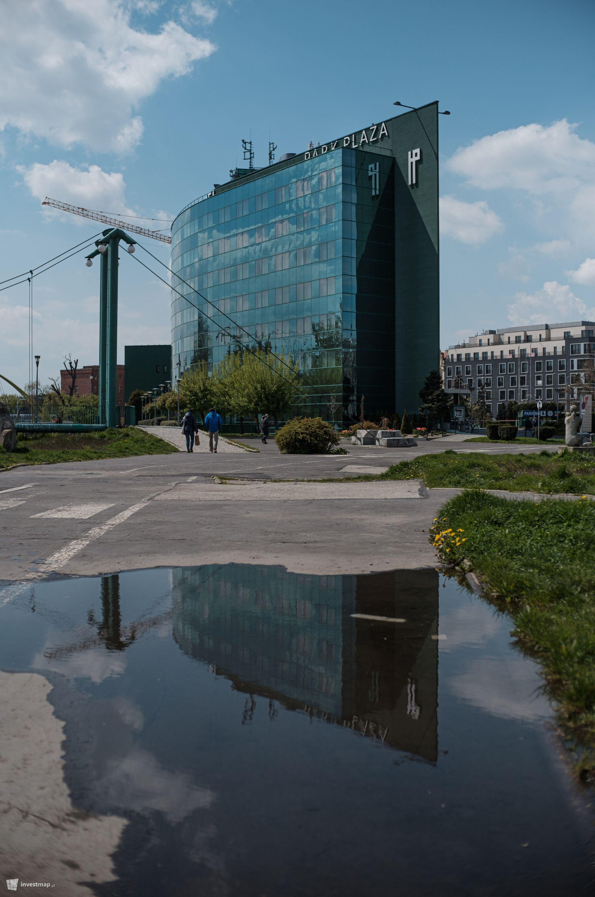 Hotel HP Park Plaza Wrocław