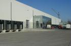 [Warszawa] Bokserska Office & Distribution Center