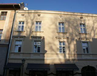 [Kraków] Remont Elewacji, ul. Sienna 12 208527