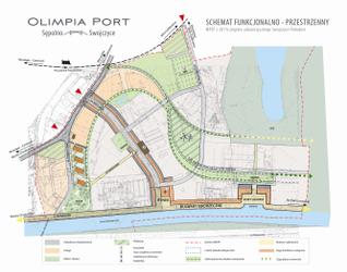 Olimpia Port 21135