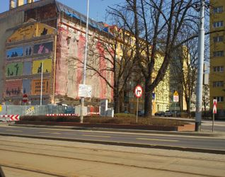 [Wrocław] Benedyktyńska 6 236175