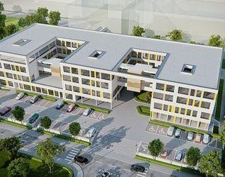 """[Wrocław] Klinika Transplantacji Szpiku, Onkologii i Hematologii Dziecięcej """"Przylądek Nadziei"""" 31119"""
