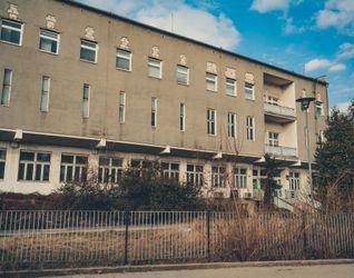 Budynek wielorodzinny, ul. Armii Krajowej 6 320143
