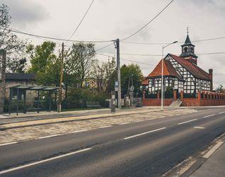 [Wrocław] Ul. Miłoszycka (przebudowa) 330639
