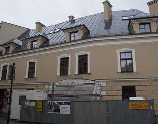 [Kraków] Hotel Wawel, ul. Poselska 22 408207
