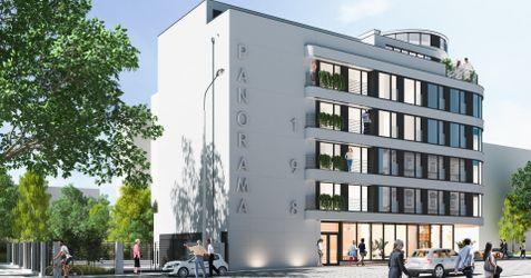 [Łódź] Panorama Apartments  414607