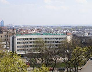 [Kraków] Hotel Wyspiański (Rozbudowa) 421263