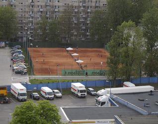 """[Kraków] Klub Tenisowy """"Grzegórzecki"""" 424079"""