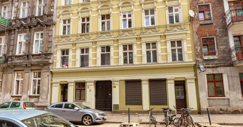[Wrocław] Łukasińskiego 4 430991