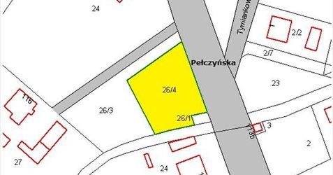 Budynek wielorodzinny, ul. Pełczyńska 443023