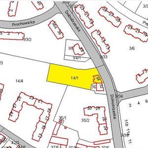 Budynek mieszkalny, ul. Dolnobrzeska 34 456591