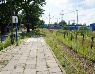 [Kraków] Trasa tramwajowa na Walcownie 481679