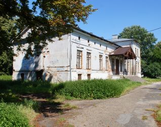 [Kraków] Dwór Popielów 484751
