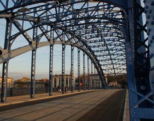 [Kraków] Most Piłsudskiego 496015