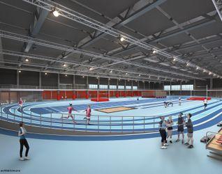 [Wrocław] Ośrodek sportowo-rekreacyjno-biznesowy Ślęzy Wrocław 501903