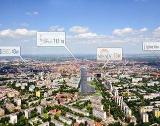 [Wrocław] Sky Tower 5519