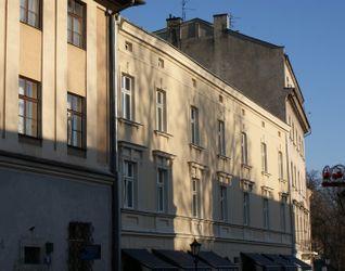 [Kraków] Remont Elewacji, ul. Sienna 12 208528
