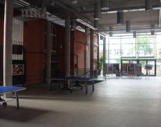 [Wrocław] Budynek sportowo-rekreacyjny 23440