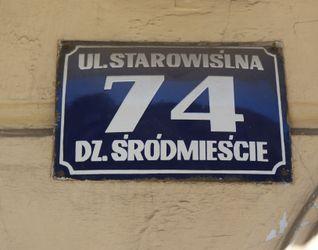 [Kraków] Remont Kamienicy, ul. Starowiślna 74 263312