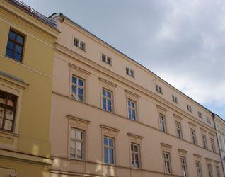 [Kraków] Remont Kamienicy, ul. Grodzka 63 280720