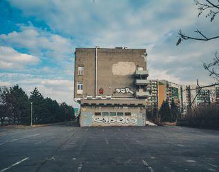 Budynek wielorodzinny, ul. Armii Krajowej 6 320144
