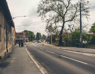 [Wrocław] Ul. Miłoszycka (przebudowa) 330640