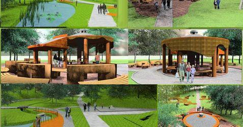 [Bytom] Rewitalizacja Parku Krajobrazowego Fazaniec 33424