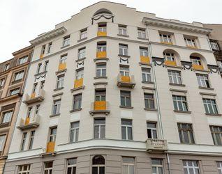 [Warszawa] Remont kamienicy Mokotowska 45 (kamienica Khnotego) 402576