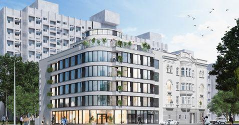 [Łódź] Panorama Apartments  414608
